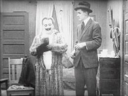 The Rent Jumpers (1915)