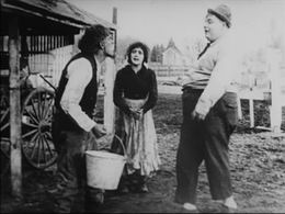 Fatty and Mabel's Simple Life (1915)