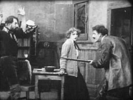 Fools of Fate (1909)